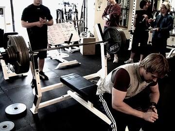 MRSA Outbreaks in Gyms