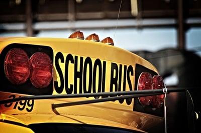 School Bus Accidents