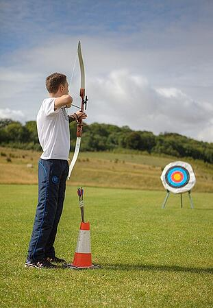 Archery Range Safety