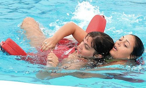 Rescue Ready Lifeguard