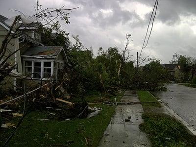 Tornado Safety