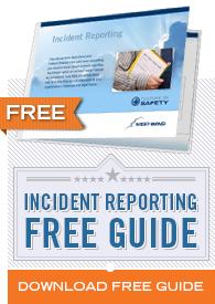 Free Incident Reporting eBook