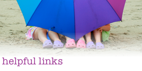Links for Parents and Daycares