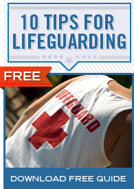 Lifeguard Commandments eBook