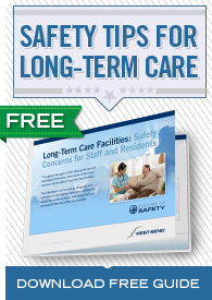 Free Long-Term Care Safety Guide