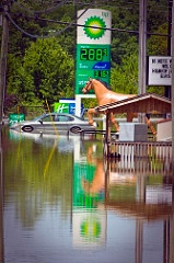 Nashville Floods - Emergency Preparedness