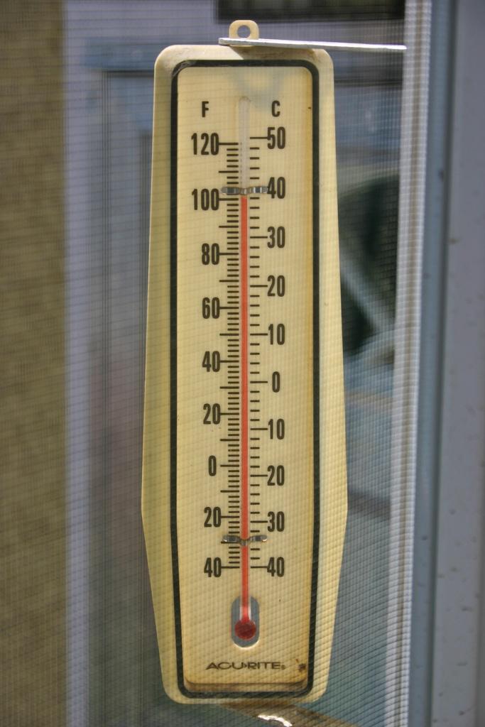 Vehicular Hyperthermia
