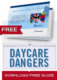 Free Daycare Dangers Safety Guide