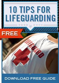 Lifeguard Commandments eBook