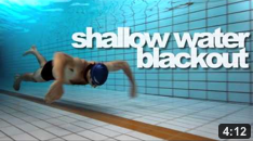 #4 Shallow Water Blackout