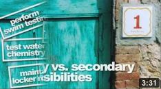 #5 Secondary Responsibilities