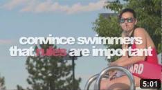 #6 Enforce Pool Rules