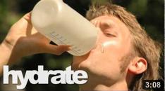 #9 Health & Hydration