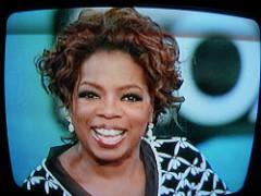 Oprah Drowning Prevention
