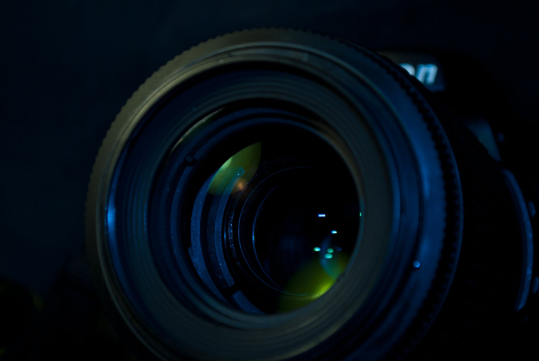 Camera Placed by Employee Captures Illicit Images