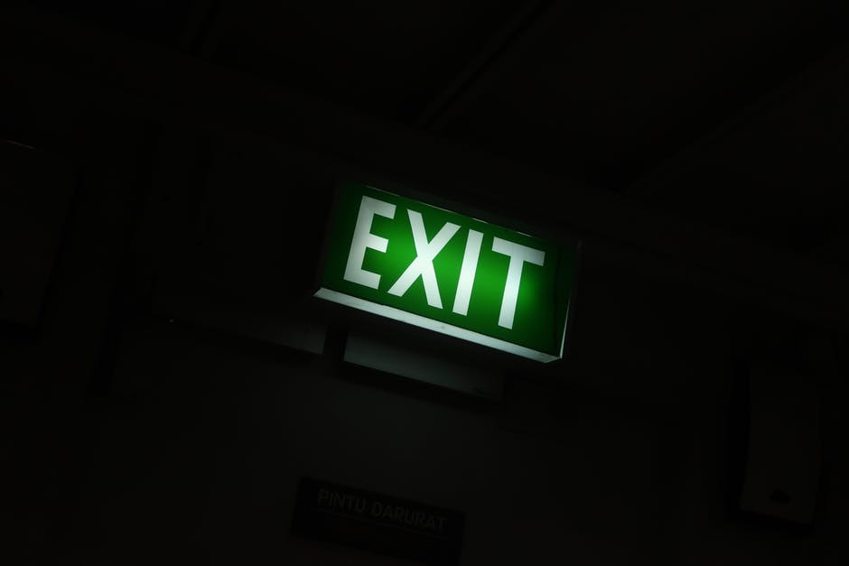 Emergency Exits and Evacuation Routes